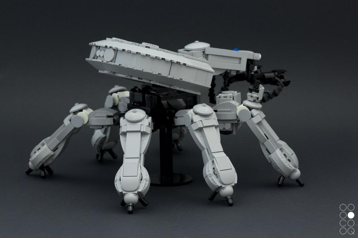 lego tank building instructions