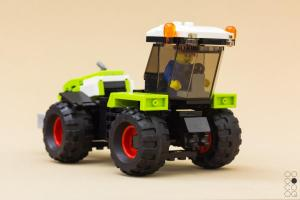 Claas Xerion-18