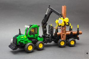 John Deere Forwarder (V2)_1
