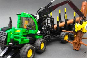 John Deere Forwarder (V2)_11