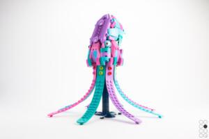 Kraken-8