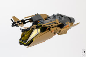 Skarabaeus HJF-43-11