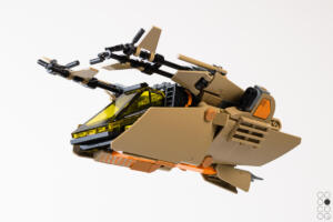 Skarabaeus HJF-43-13