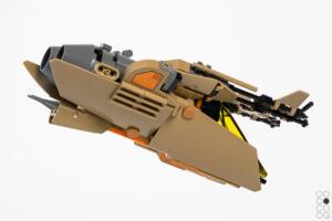 Skarabaeus HJF-43-16