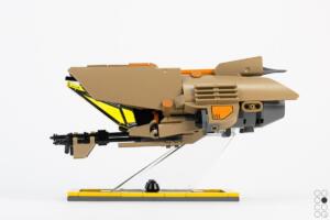Skarabaeus HJF-43-20