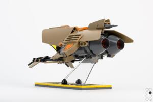 Skarabaeus HJF-43-21