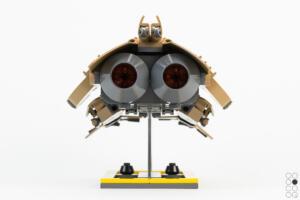 Skarabaeus HJF-43-23