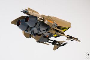 Skarabaeus HJF-43-6