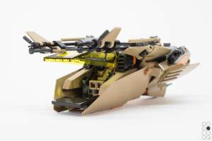 Skarabeus HJF-43-29
