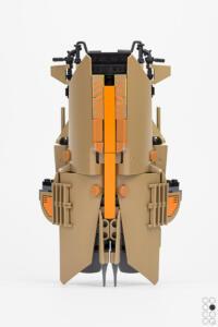 Skarabeus HJF-43-32