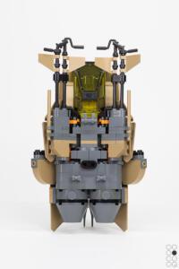 Skarabeus HJF-43-33