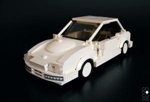 Alakuneda car-1