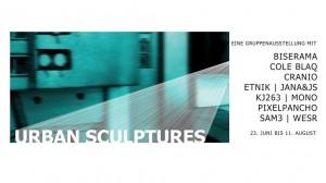 UrbanSculptures2017 Banner